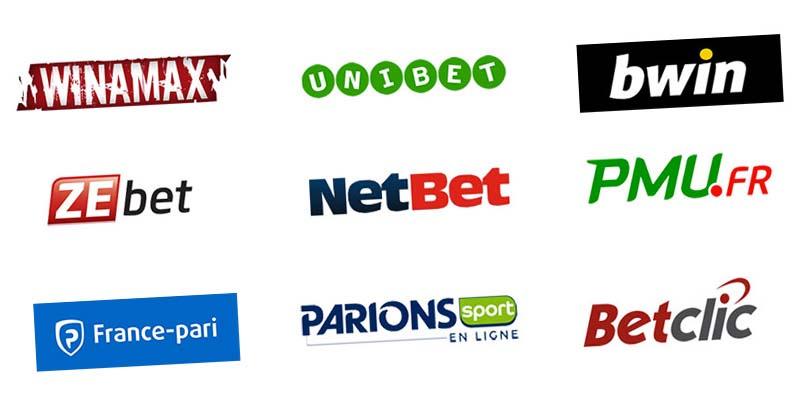 meilleurs sites de paris sportif